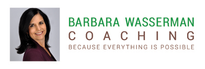 Barbara Wasserman Coaching